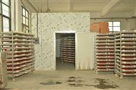辣椒烘干机空气能热泵干燥厂家直供中联热科
