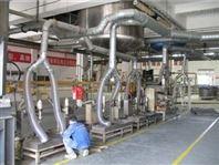 锅炉除尘器结构_锅炉烟气脱硝设备