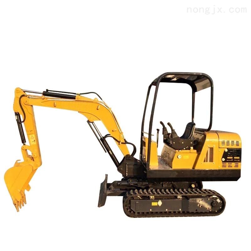 BF10小型挖掘机