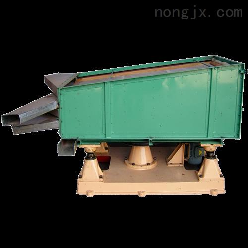 6CFC-125型平面圆筛机