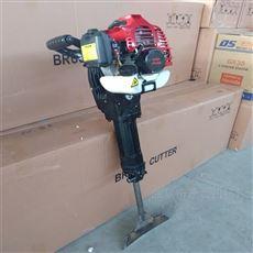 SL WSJ扬州园林起苗移树机加固耐用铲头挖树机