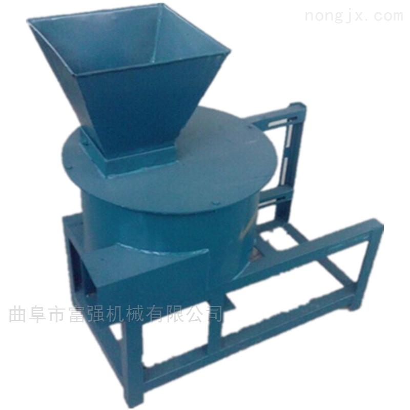 青草饲料秸秆打浆机