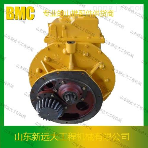 沧州小松D85A-18变速箱总成154-15-41002,原厂变速箱总成,TY230推土机变速箱