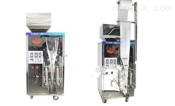 袋泡茶包装机一体机