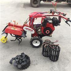 SL GLJ自走式柴油开沟培土机