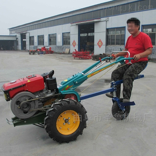 农用两轮多用途手扶拖拉机