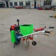 播種施肥一體機玉米大豆施肥播種機