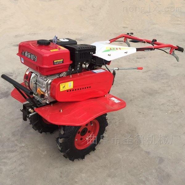汽油7.5马力小型旋耕机