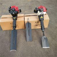 多功能小型便携式汽油镐 树木移栽挖树机