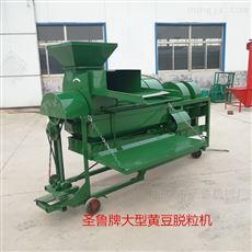 SL TLJ大型电动大豆脱粒机