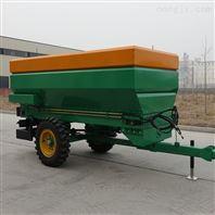 改款專用有機肥撒肥車