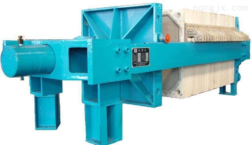 河南贝邦液压自动保压压滤机