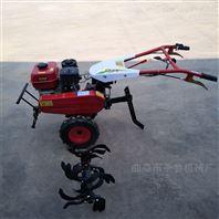 大棚專用汽油微耕機