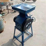 酿酒厂专用小麦高粱挤扁机