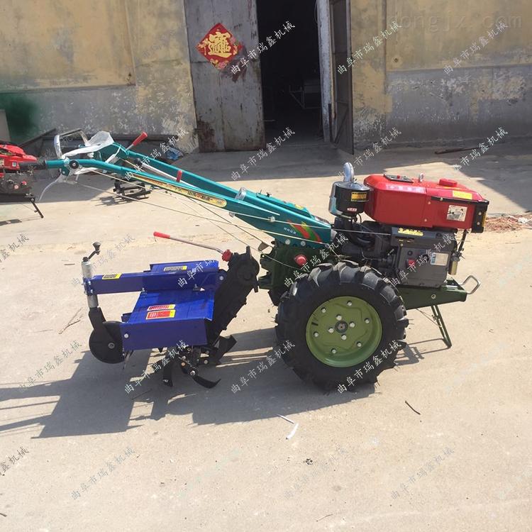 農用大馬力手扶拖拉機