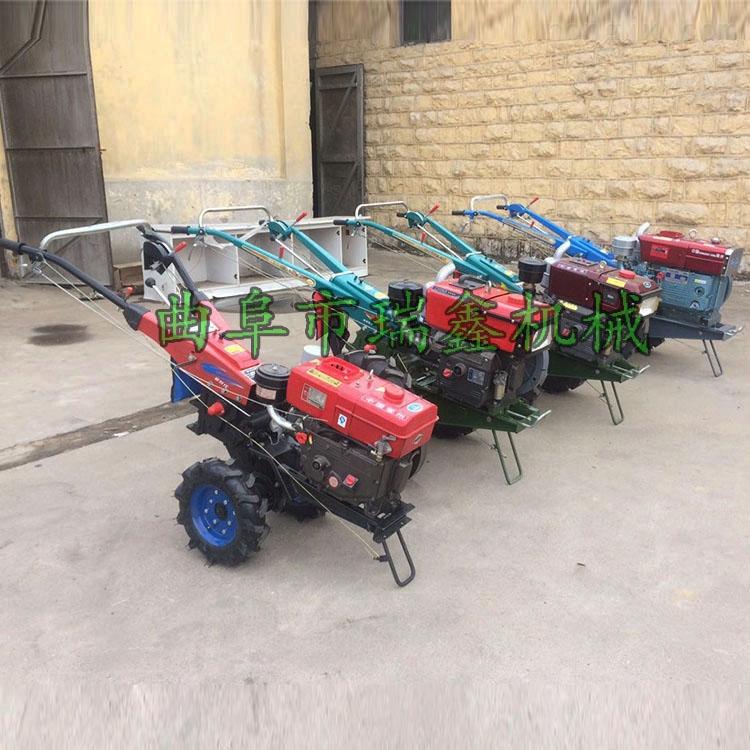 小型農田松土整地農用機械