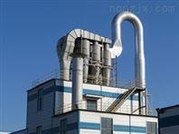 气流干燥系统 淀粉烘干 河南固博实业