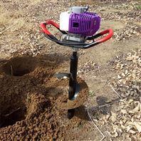 移苗挖坑机用多大直径钻头