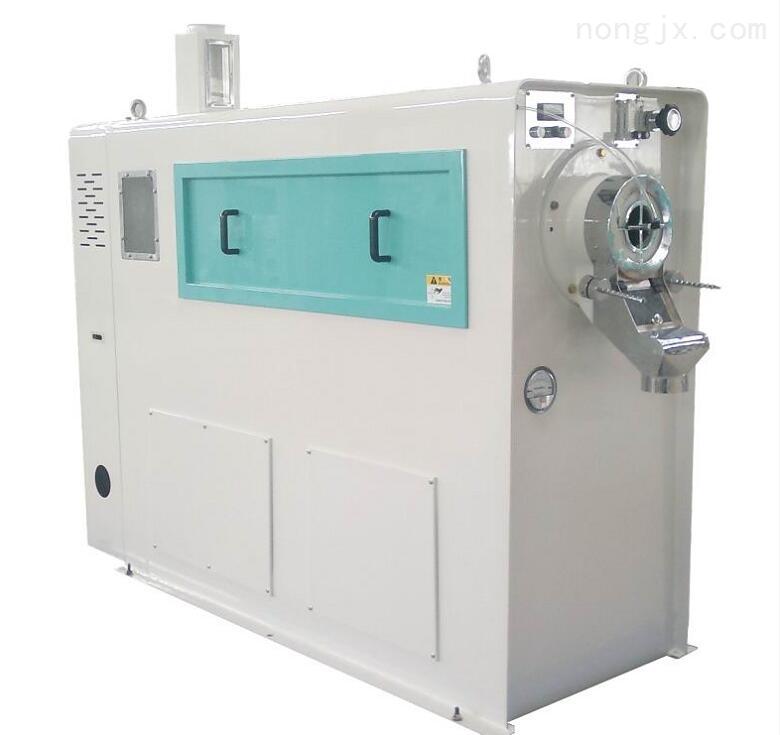 面粉机械系列清粉机