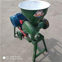 3KW单相电五谷杂粮磨面机 豆类磨糊机