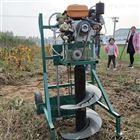 FX-WKJ植树栽种果树钻眼机 农用果树追肥挖坑机
