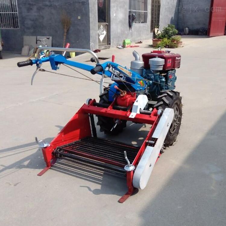 全自动马铃薯收获机 农用收土豆地瓜机器