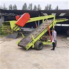 供应青储窖池使用青贮取料机