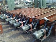 厂家介绍矿业专用螺旋输送机性能特点