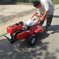 小型微型旋耕機手扶帶動微耕機