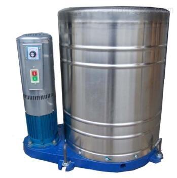蔬菜脱水机 肉制品去水机 包装袋甩水机