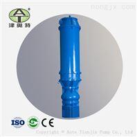 大排量底吸式潜水泵厂家-奥特泵业
