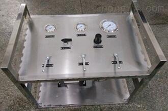 生产高压稳压气体增压机