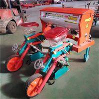 厂家直供悬浮式新型两行三行四行玉米播种机