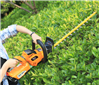 傳峰58v鋰電綠籬機TPHD5627 電動修剪機