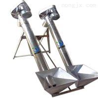 砂浆混凝土用螺旋提升机管式螺旋输送机