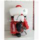 索逻423背负式喷雾喷粉机 汽油机打药机
