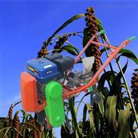 汽油3行大豆施肥播种机农用施肥追肥机