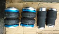 汽车安全减震气囊管扣压机 弹簧气管压管机