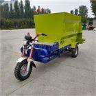 SL-2圣泰养殖场送料机  电动柴油撒料车价格