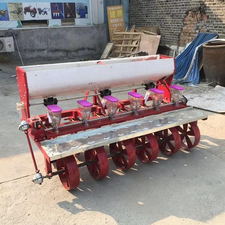 谷子菜籽免耕播种机厂家