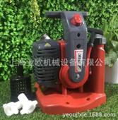 叶红MP3000水泵 1寸水泵 手提水泵 灌溉抽水