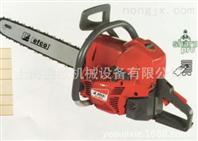叶红efco手提汽油链锯MT8200伐木伐木油锯