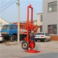 BK-优质小型钻井机打井机