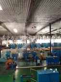 彩钢板钢架结构厂房降温3KW系统