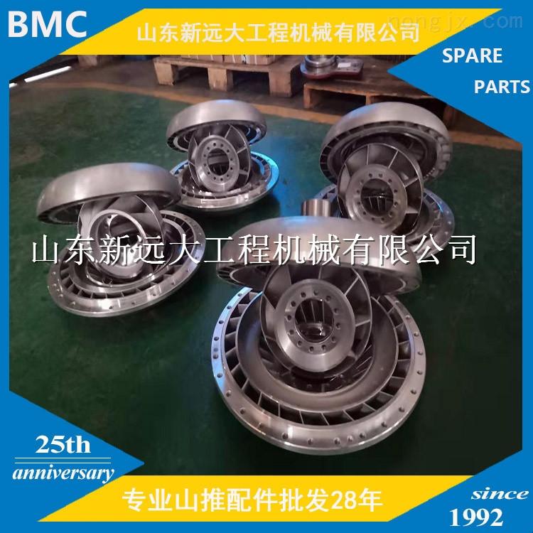 涡轮轴154-13-41651 山推配件 SD22变矩器
