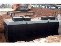 西宁医院污水处理设备半软性材料宏瑞