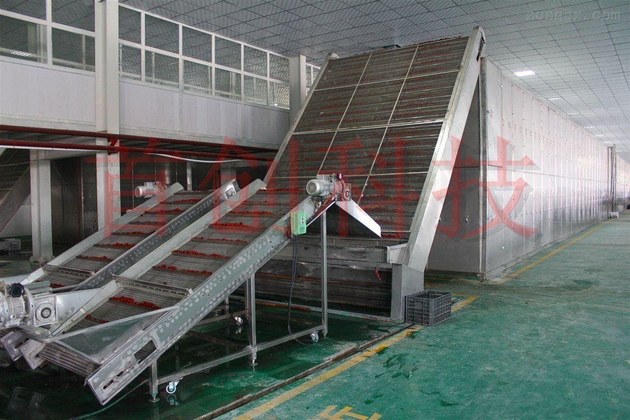 5HZL200C/5HZL300C-*高效节能红枣烘干机
