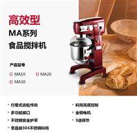 江门星丰食品机械高效型食品搅拌机