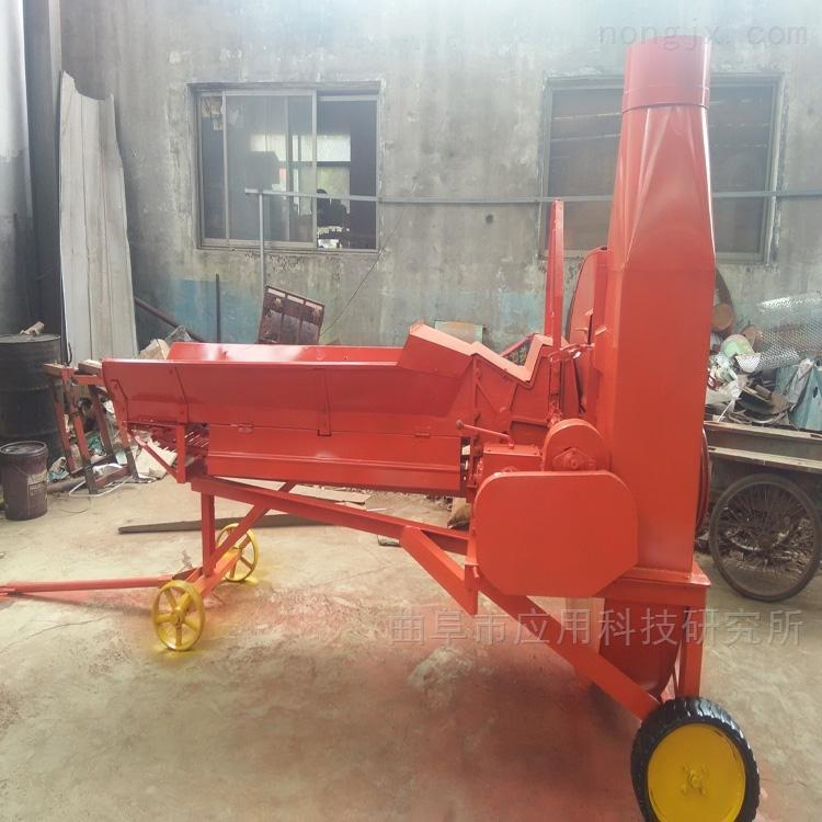 全新6吨牛饲料青贮铡草机厂家定制