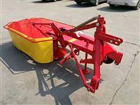 科陽汽油側掛式谷子農耕割草機